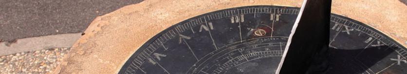 Science Challenge - Sundial