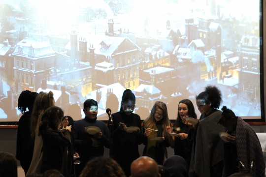 The 2017 Lanfranc Winter Show