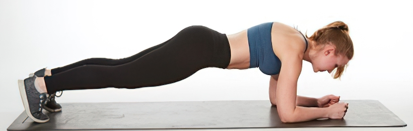 Sports Week: Challenge 2 - WALL SIT or PLANK